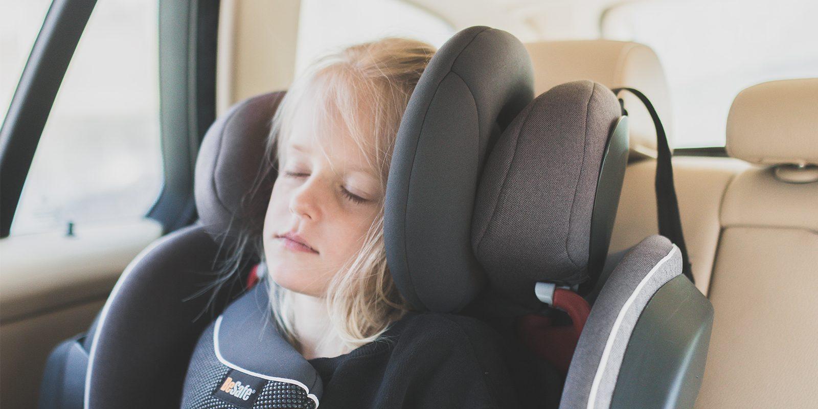 tips for en sikrere biltur